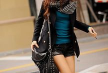 Dress To Impress / Fashion