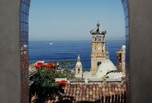 Mexico . . . my heritage / the places I've seen, visited and loved
