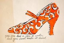 Orange | Tangerine Dream by VERDILLA.IT