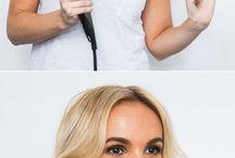 hair tutotrials