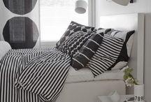 Ideoita makuuhuoneen sisustukseen