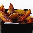 Eat it~Potatoes & Veggies!
