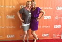 20 Friendship Moments I CRAVE / Inspired by Melody Biringer of CRAVE, I'm posting 20 connecting moments I love to go along with her #100ThingsICRAVE campaign.