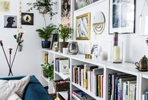 Interior, Home Deco