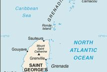 Grenada - Saint George's