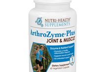 Joint Health & Muscle Health / Joint Health & Muscle Health and Supplements