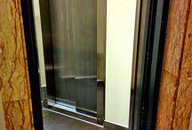 Interesting Elevators