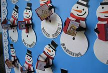 Christmas/winter activities