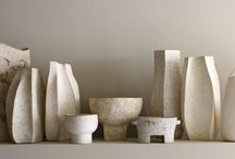 Clay - Form & Function / by Cathy Francis