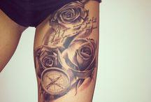 Tetovania ktoré chcem :) ale neviem si vybrať
