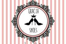 Gracia_Shoes / Venta de calzado al por mayor y al detal ☎️ 3006284900 Intagram: gracia_shoes Envios a toda Colombia ✈️