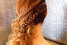 Penteados / Penteados