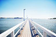 pier/nature