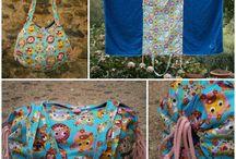 Tutorías bolsa toalla