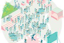 svobodny illustration board