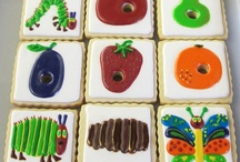 Edible Books / Inspired by our Edible Book Contest