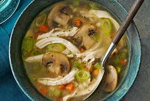 Soups and Stews  / by Beth Habegger