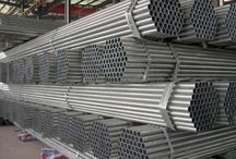 Steel / All the facts on steel!  / by Cali Carting
