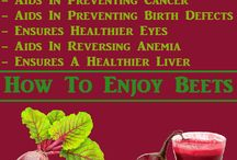 Herbs with benefits