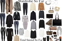 Stylish Life: Capsule Wardrobe