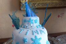 Gâteaux décorés de Miss Gigi