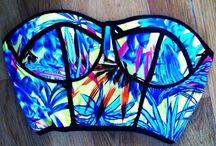Bikini/ Underkläder