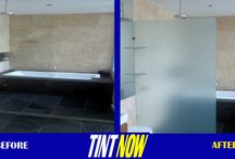 Window Tinting Brisbane / Our work at Tint now