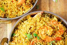 foodbook / bread  rice