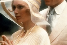 The Great Gatsby Then & Now / by Diane Howe
