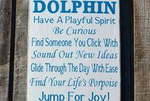 ISECS Dolphins