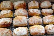 Rezept Brot