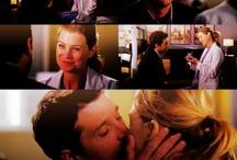 Grey's Anatomy / by Dixi