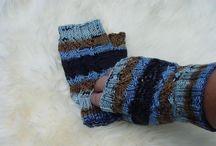 Stuff I want to knit