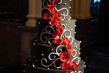 Good lookin cakes
