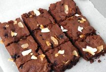 Sütik - Brownie