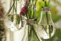 Flores, hojas, naturaleza vegetal / Flores, jardines, bouchets.