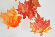 Autumn ideas
