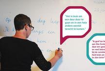 Vacatures voor vrijwilligers / Vacatures bij Taal aan Zee mbt lesgeven in Den Haag vindt je via de volgende link: http://taalaanzee.nl/les-geven/les-geven-algemeen