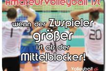 Amateurvolleyball ist