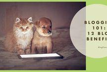Cool Blogging Tips / Blogging