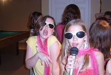 Pop Star Party / Our Pop Star Party is a load of fun for kids. We give kids a great time to sing fun current songs.