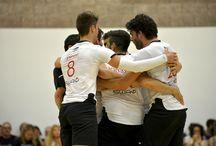 Il Volley di Sway / Tutte le foto della squadra di #Volley maschile di Serie B2 targata Sway nella stagione 2014-2015.