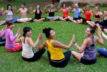 John Mayer / 200 hours and 300 hours yoga teachers training in Bali by internationally trained yoga instructor Sequoia Henning.