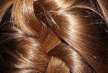 capelli da colorare