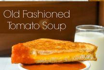 Cafe Soup
