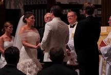 church weddings - FULL FILMS!