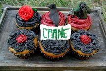 Book-Inspired Cupcakes