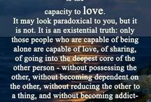 about love