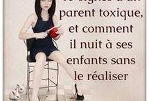 Être parent
