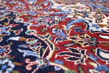Rugs and more rugs